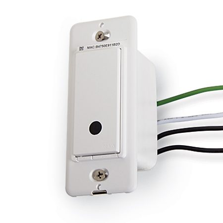 <b>Hardwired WeMo light switch</b></br> <p>Control a WeMo hardwired light switch remotely.</p>