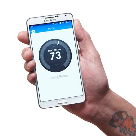 <b>Is a Wi-Fi enabled thermostat right for you?</b></br>