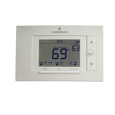 """<b>Sensi</b></br> <p>If you're looking for a basic, well-built Wi-Fi thermostat, <a href=""""http://www.amazon.com/gp/product/B00HHE60CE/ref=as_li_tl?ie=UTF8&camp=1789&creative=390957&creativeASIN=B00HHE60CE&linkCode=as2&tag=familhandy-20&linkId=SF6OSMCNJDKQR3GN"""">Sensi</a> is one of the better buys. Its best feature, besides its low price, is the ease of programming via the app. It doesn't have any bells or whistles; it's just a solid Wi-Fi thermostat.</p>"""