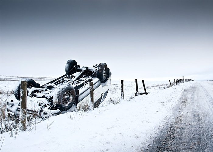 <b>4WD can be dangerous</b></br>