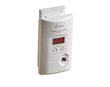 <b>Always include a carbon monoxide detector</b></br> <p>You can buy smoke detectors with a built-in carbon monoxide sensor. But if the combo units don't fit into your photoelectric/ionization scheme, buy plug-in units with battery backup or battery-powered units. Install one on every level in your home. But read the instructions carefully for replacement recommendations, because some CO detectors must be replaced in either five or seven years depending on the type of sensing technology they use.</p>