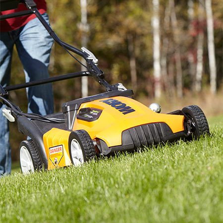 <b>Cordless Lawn Mower</b></br> <p>($275 to $800). Walk-behind cordless lawn mowers can directly replace a gas mower for use on many urban or suburban lawns. They're also great for touching up small areas on rural lots where lawn tractors are simply too big to get the job done.</p>  <p>Cordless mowers are lighter than gas-powered units, so they're easier to push and maneuver. But if you have a large lot or steep hills or physical limitations that affect your ability to push, pass on the cordless walk-behind mower and stick with your gas-powered, self-propelled machine.</p>