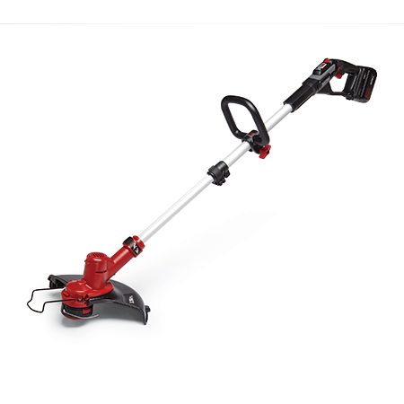 <b>Cordless Sring Trimmer</b></br> <p>($120 to $300). For most urban or suburban yards, a cordless electric string trimmer (40 volts or higher) can easily replace a gas or corded electric trimmer. It can handle occasional patches of heavy growth, but if you regularly let your lawn grow too long or have a large rural lot, you'll need an additional battery.</p>