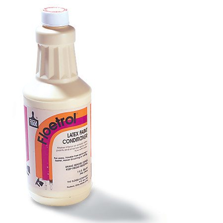 Photo 15: Paint conditioner