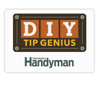 DIY Tip Genius