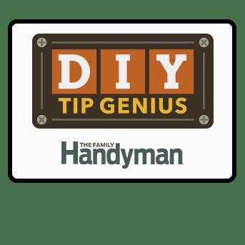 DIY Tip Genius