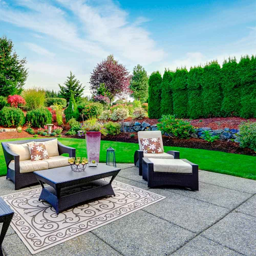 Charming 10 Ways To Improve Your Patio Living