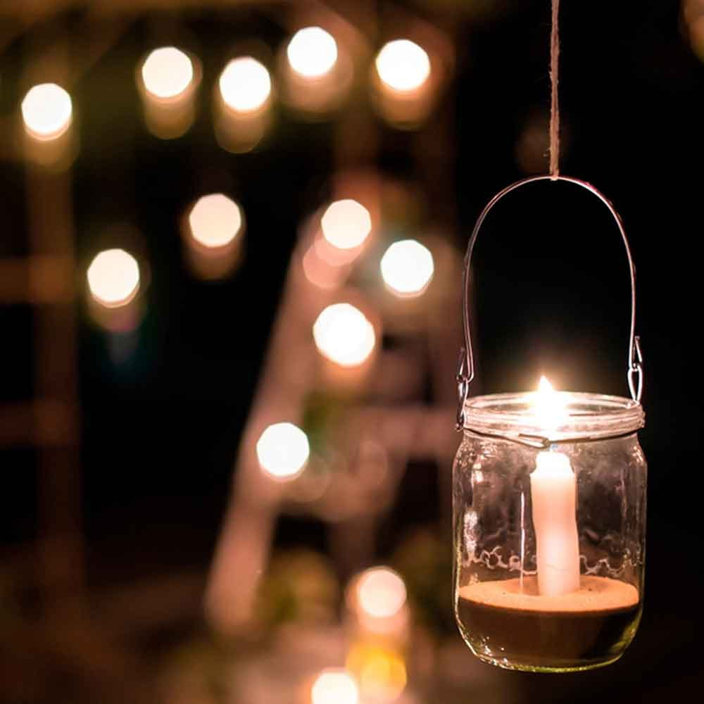 10 outdoor lighting looks for your yard