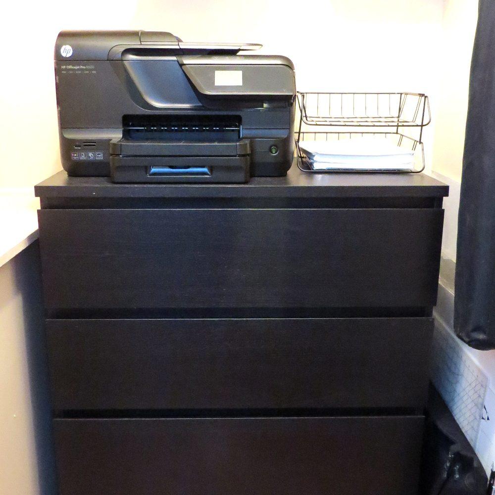 Repurpose a Dresser
