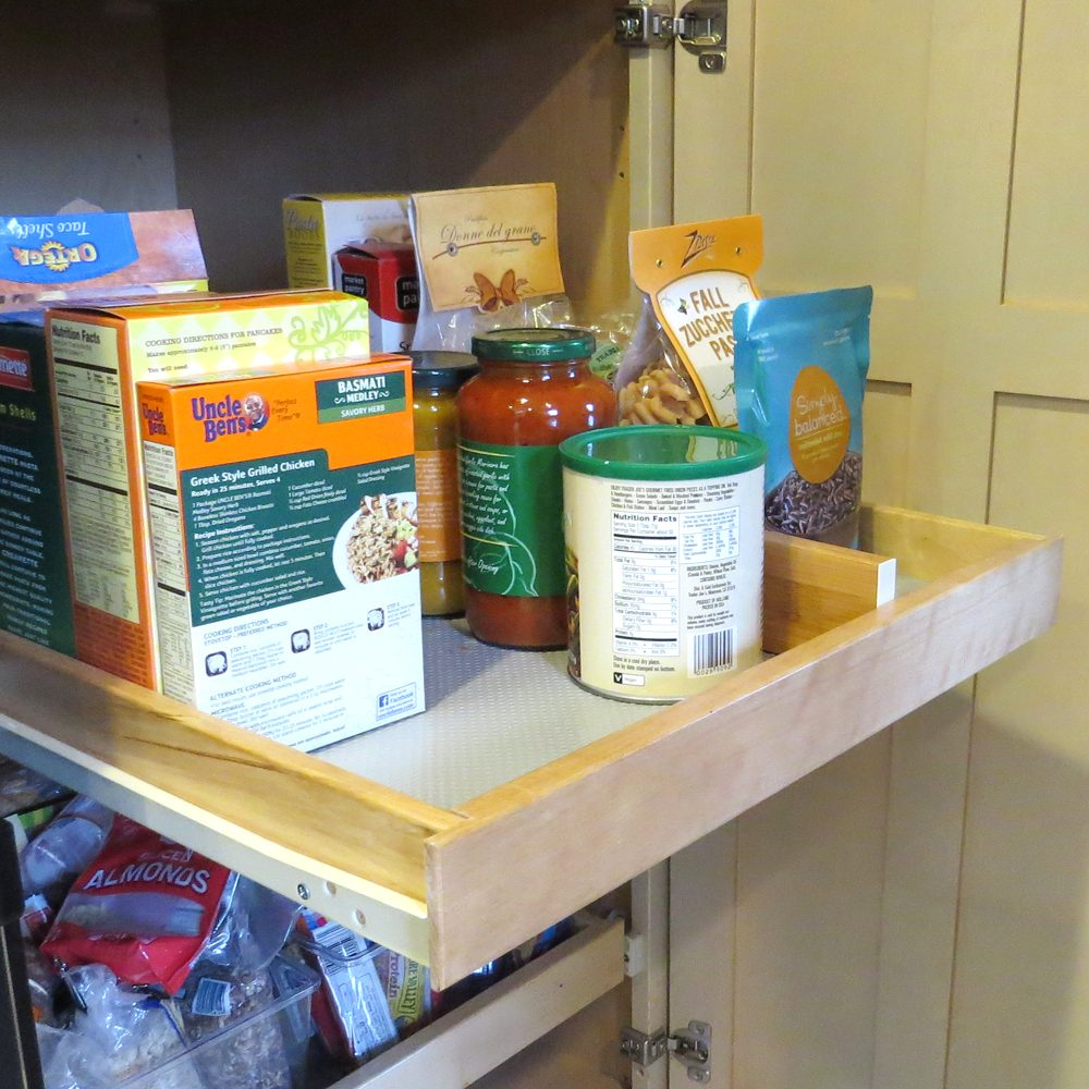 11 No-Pantry Solutions On A Budget