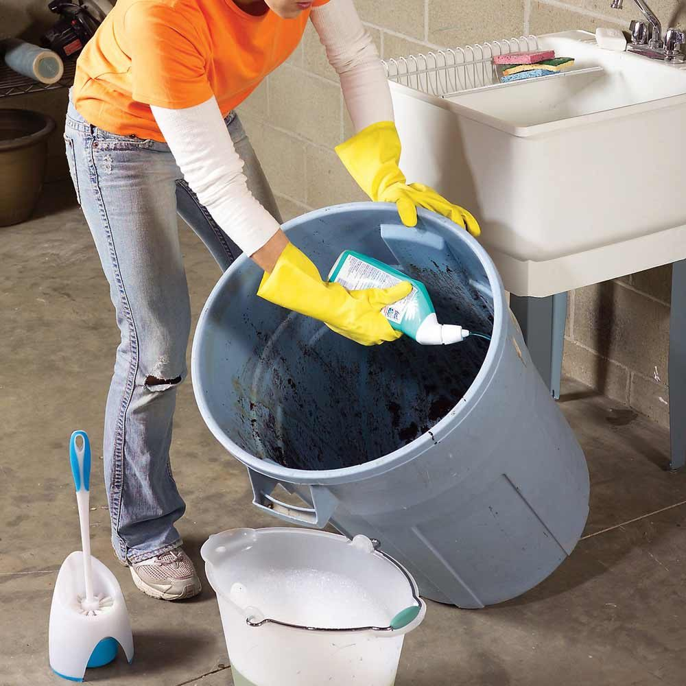 Secret Cleaning Tips From The Pros The Family Handyman