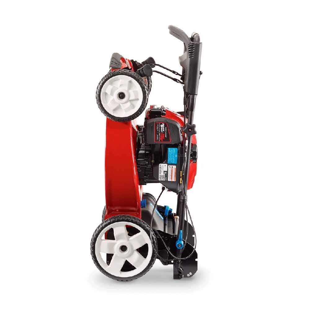 Toro Personal Pace Recycler with SmartStow