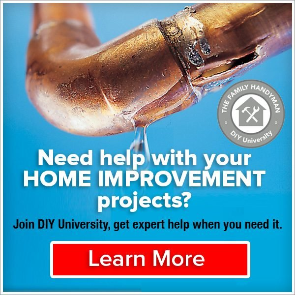 Need help with your home improvement projects?