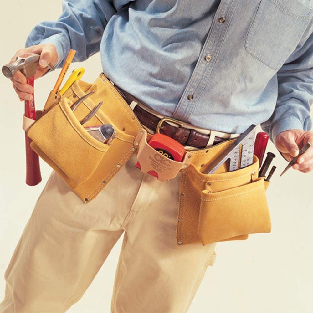 The Helper You Wear: A Tool Belt