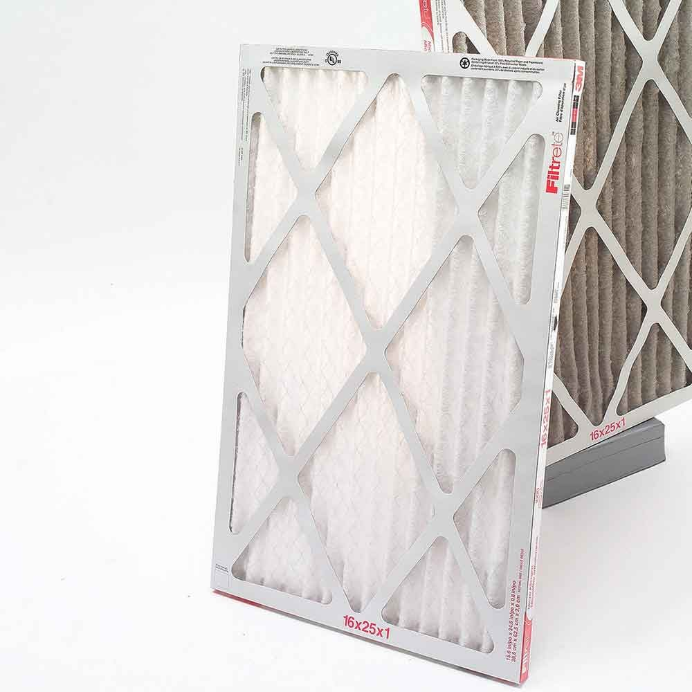 Is the Furnace Filter Filthy?