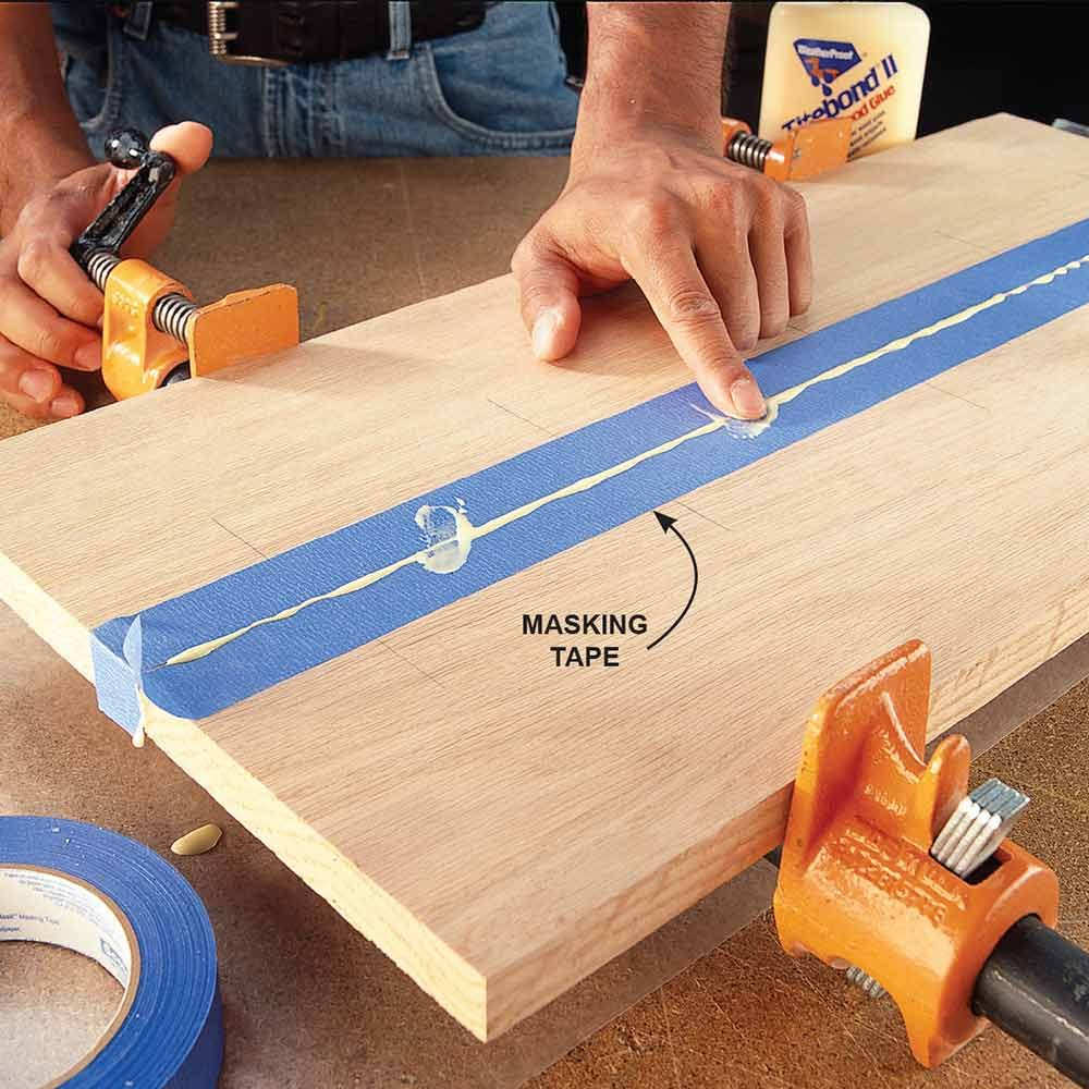 Wood Joints | The Family Handyman