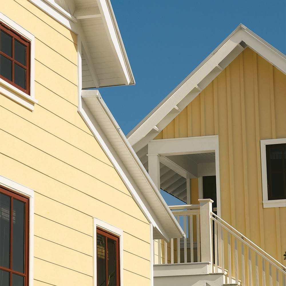 Choose Fire-Resistant Siding