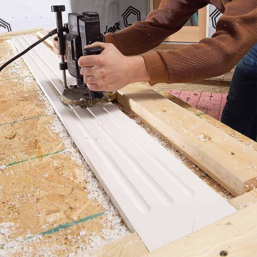 Trim Carpentry The Family Handyman