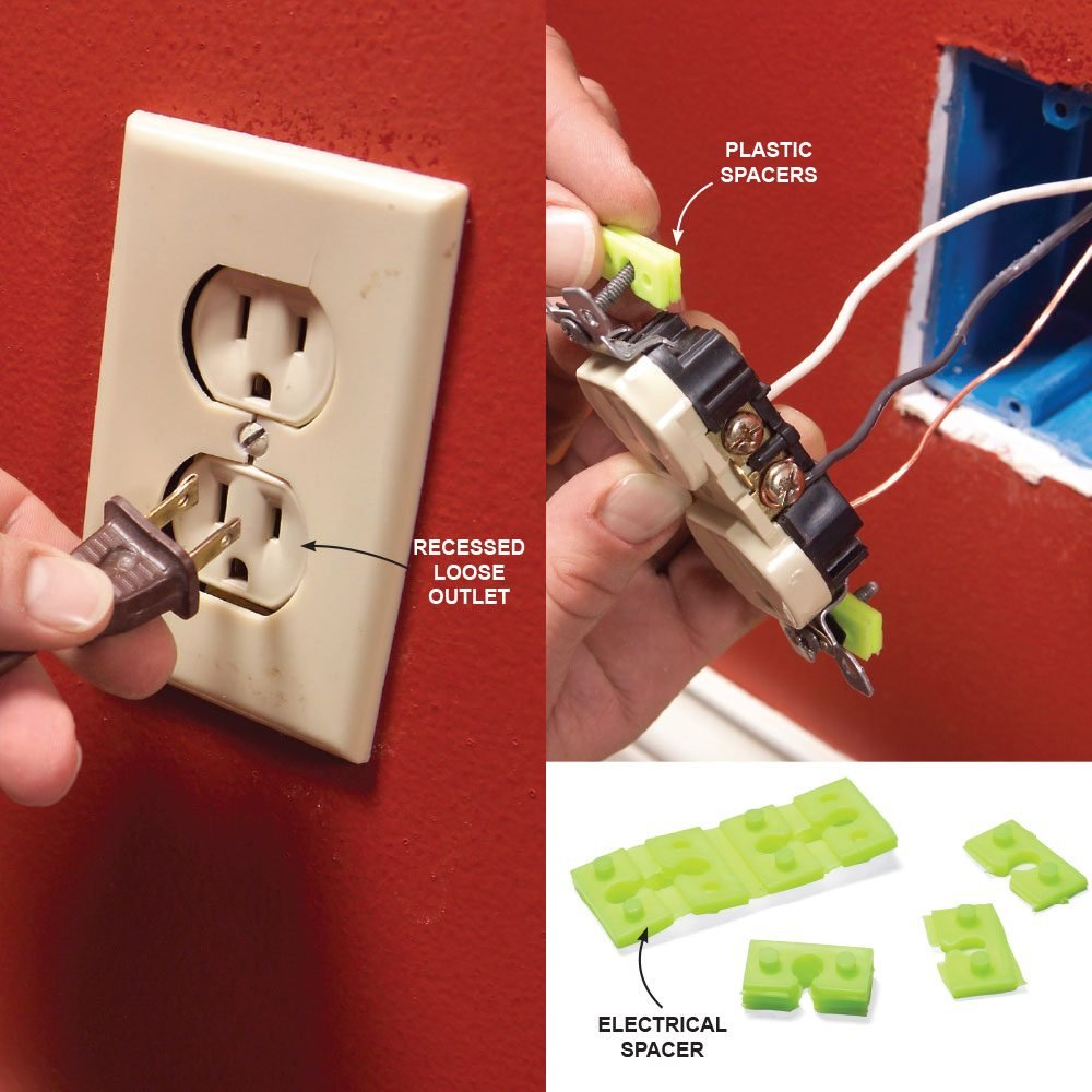 Mistake 4: Poor Support for Outlets and Switches
