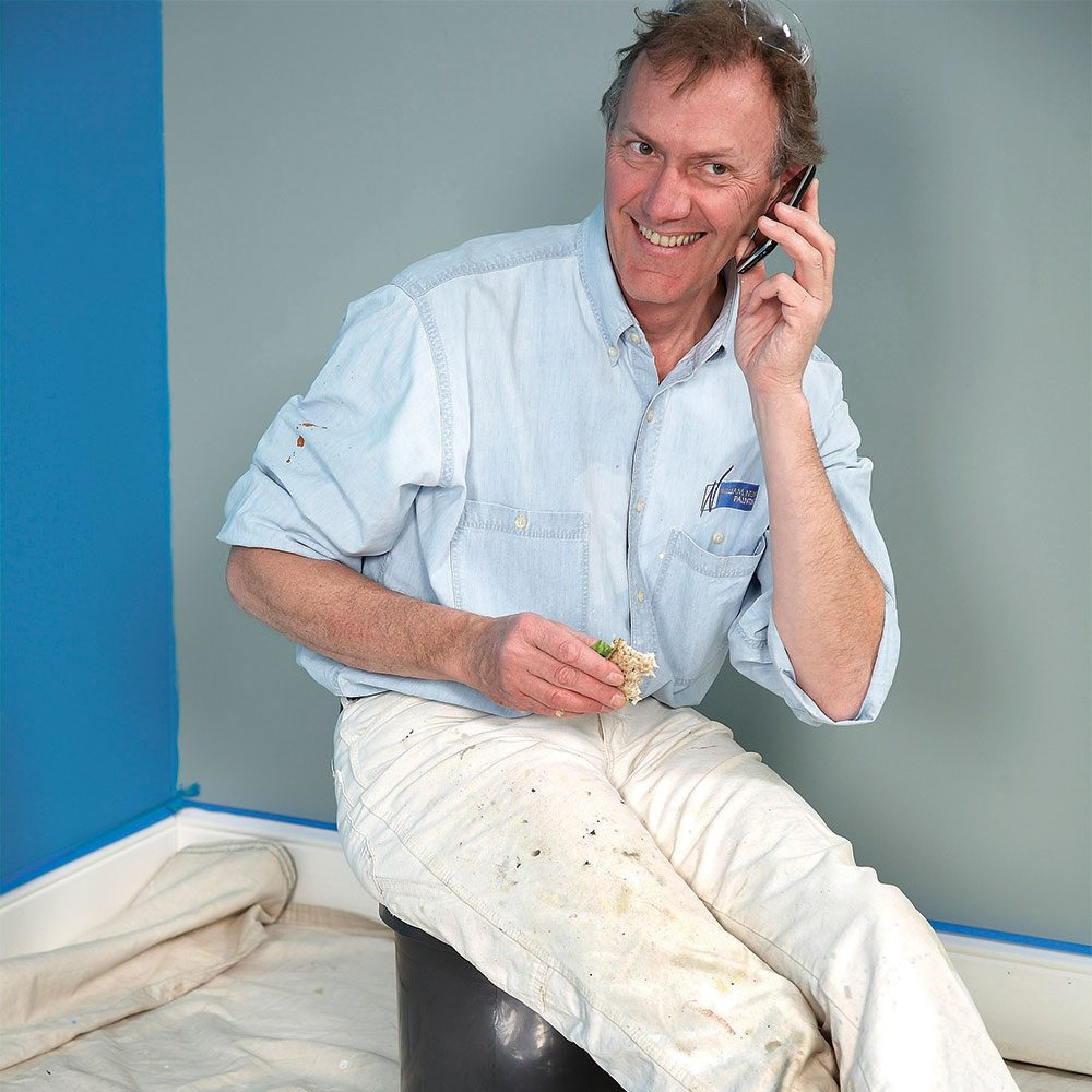 How to Paint a Room Fast: Advice From a Pro