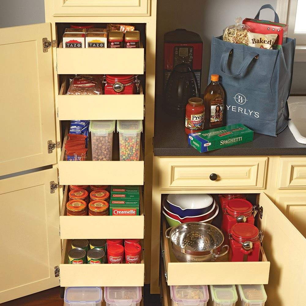 Home organization ideas tips home storage ideas the for In house storage solutions