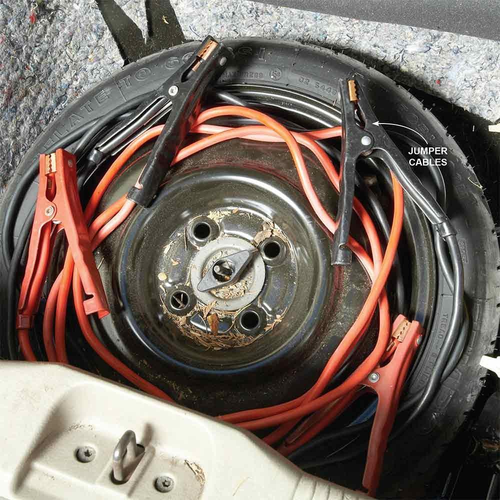 Groviglio-Free Cable bagagli Jumper