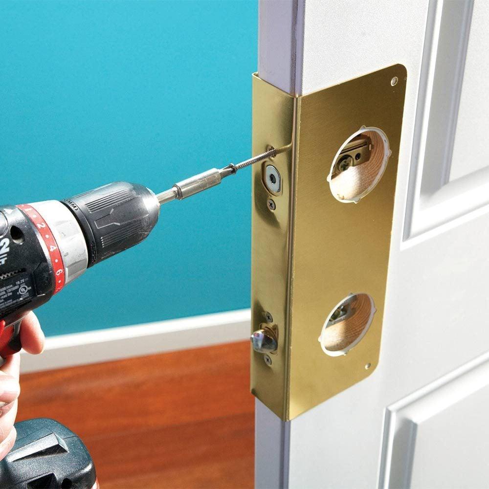 DIY Home Security | The Family Handyman