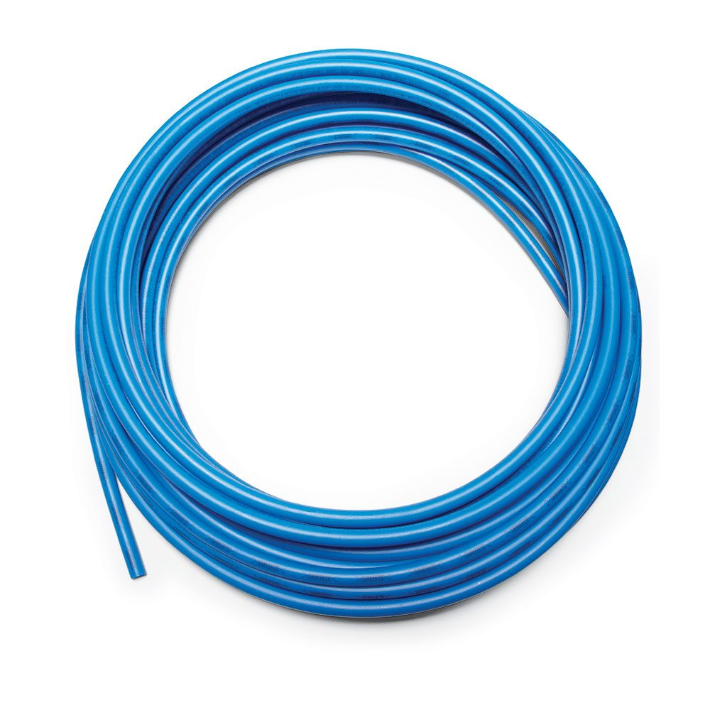 Which Tubing Should I Use for Interior Water Lines?