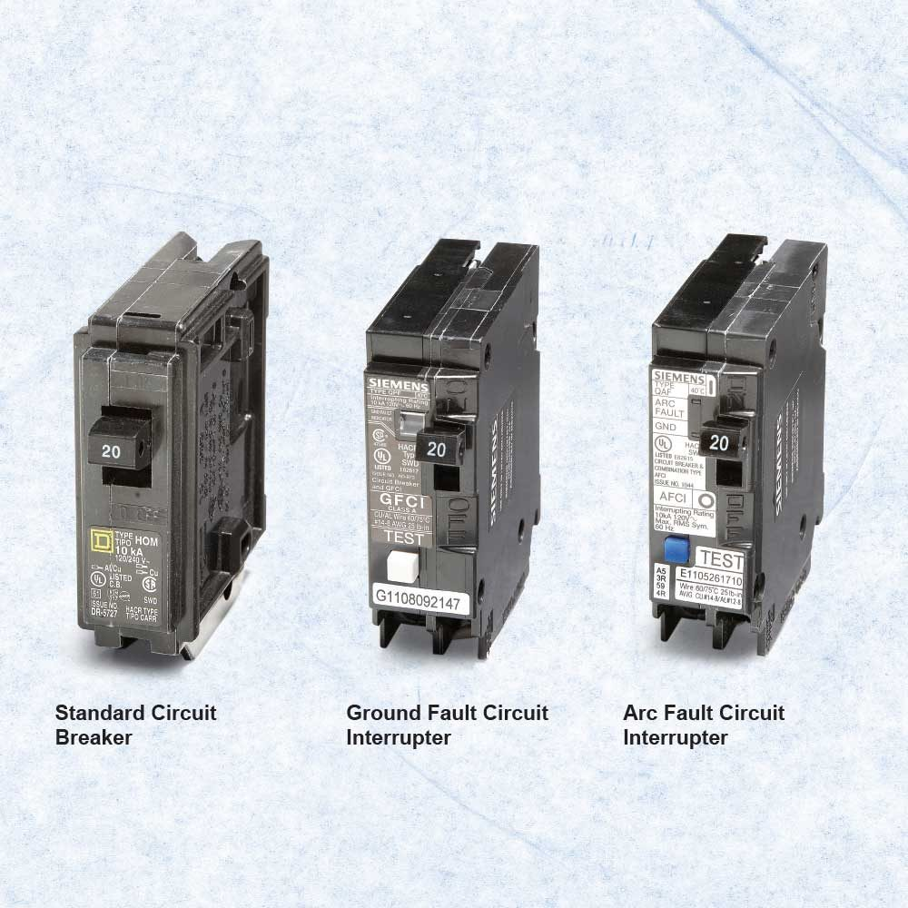 Don't Choose the Wrong Circuit Breaker