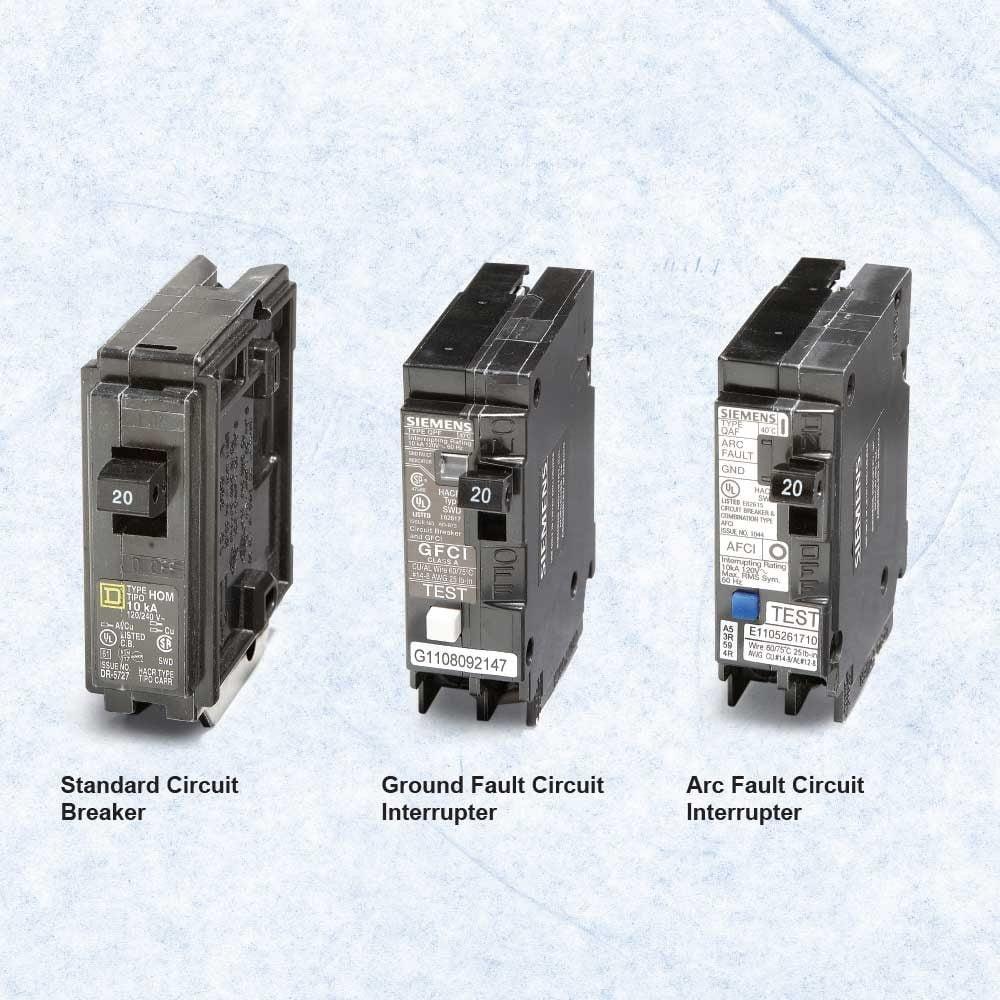 circuit breaker tips common problems