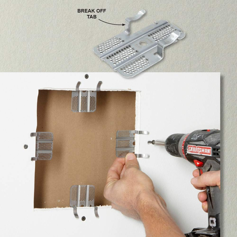 Wall Amp Ceiling Repair Simplified 11 Clever Tricks The