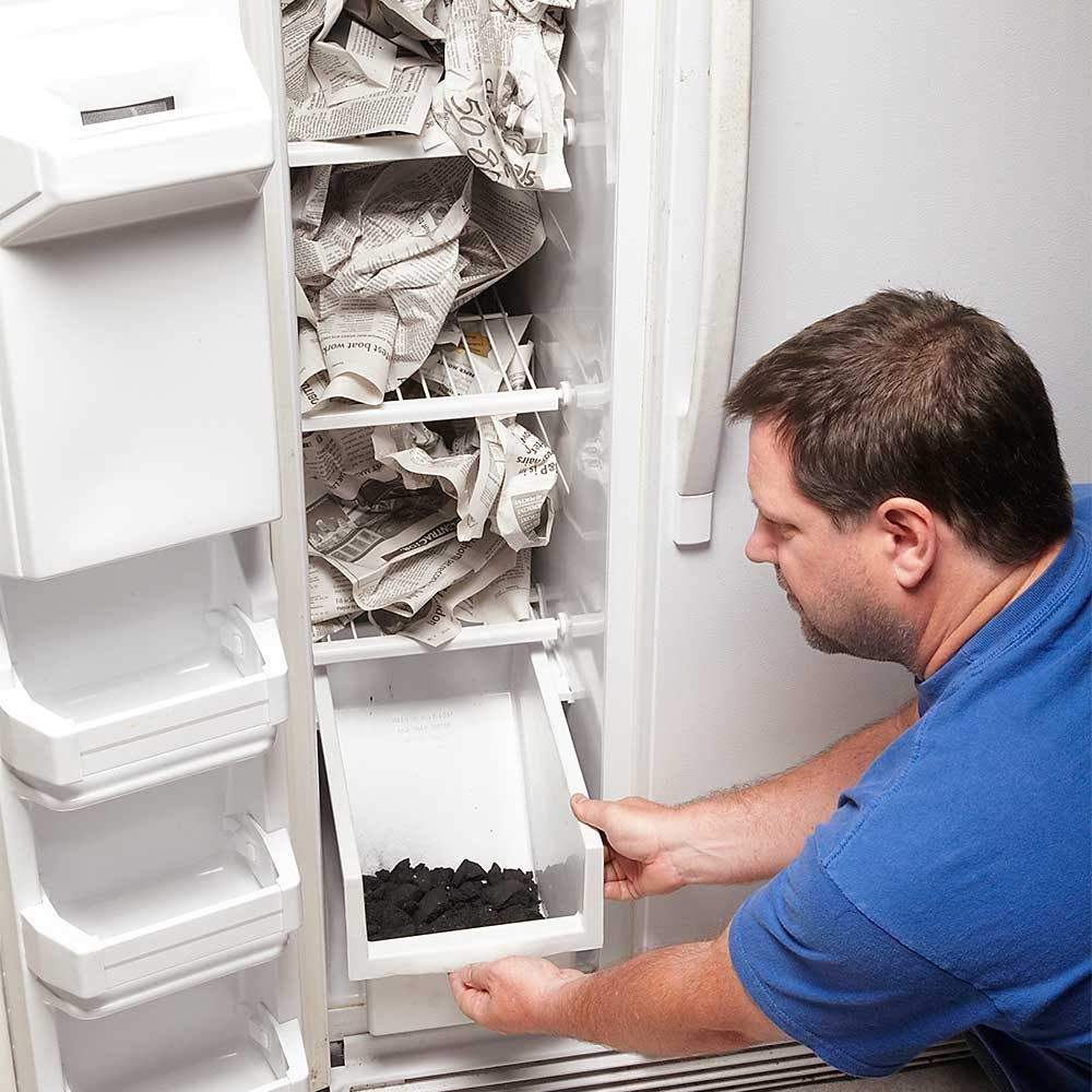Clean Grease Off Kitchen Cabinets: Kitchen Cleaning Checklist: 11 Tips For A Clean Kitchen