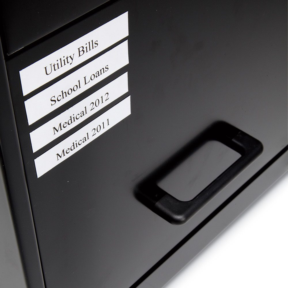 Epic image throughout printable magnetic labels