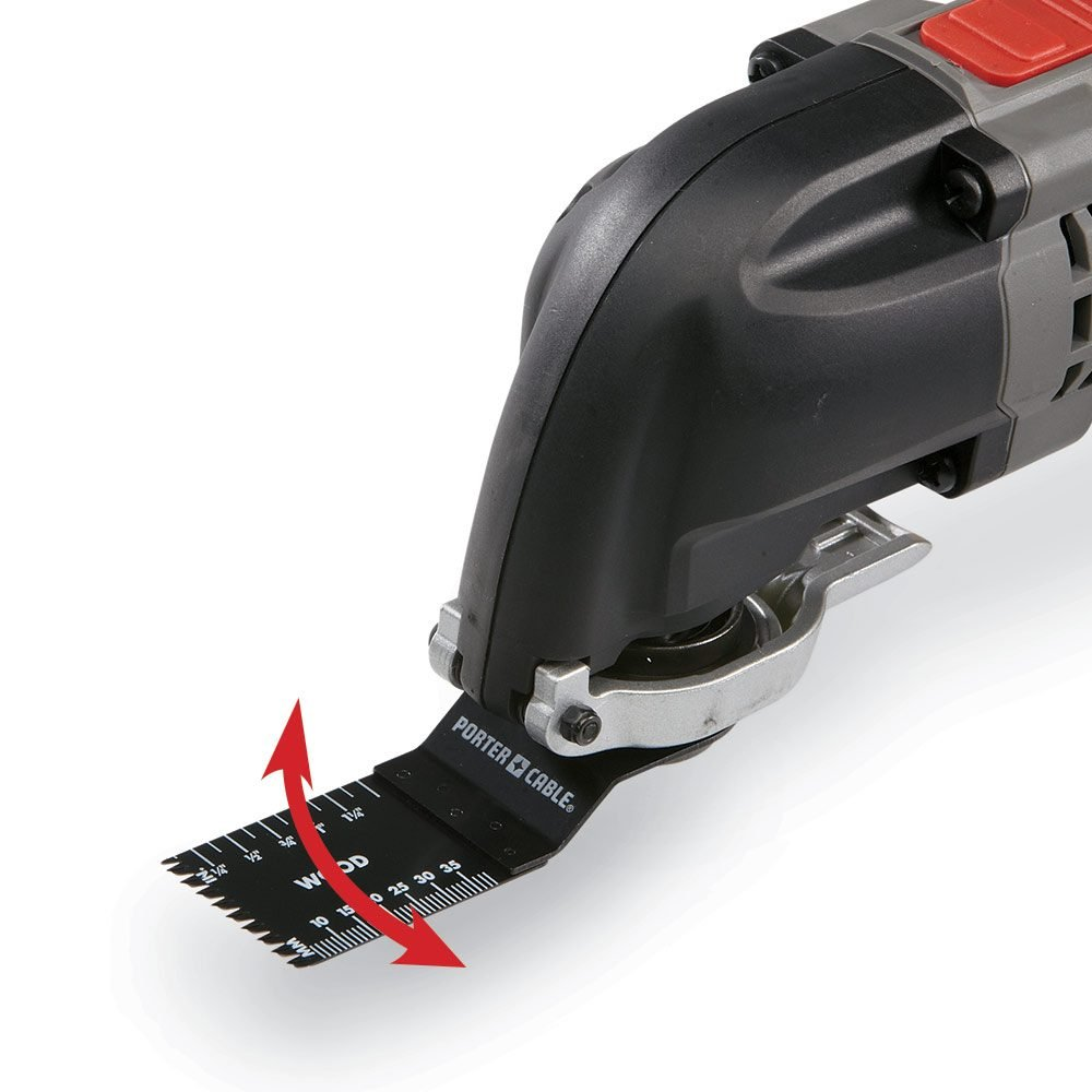 How Oscillating Tools Work