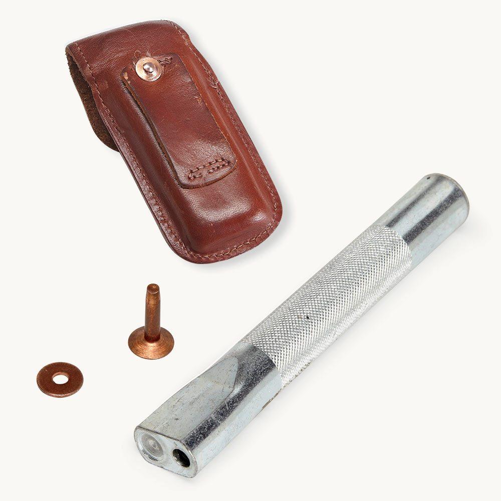 A Riveting Repair Tool