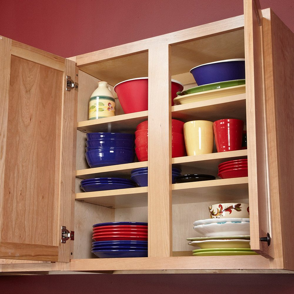 Kitchen Storage Shelf: Kitchen Storage Ideas
