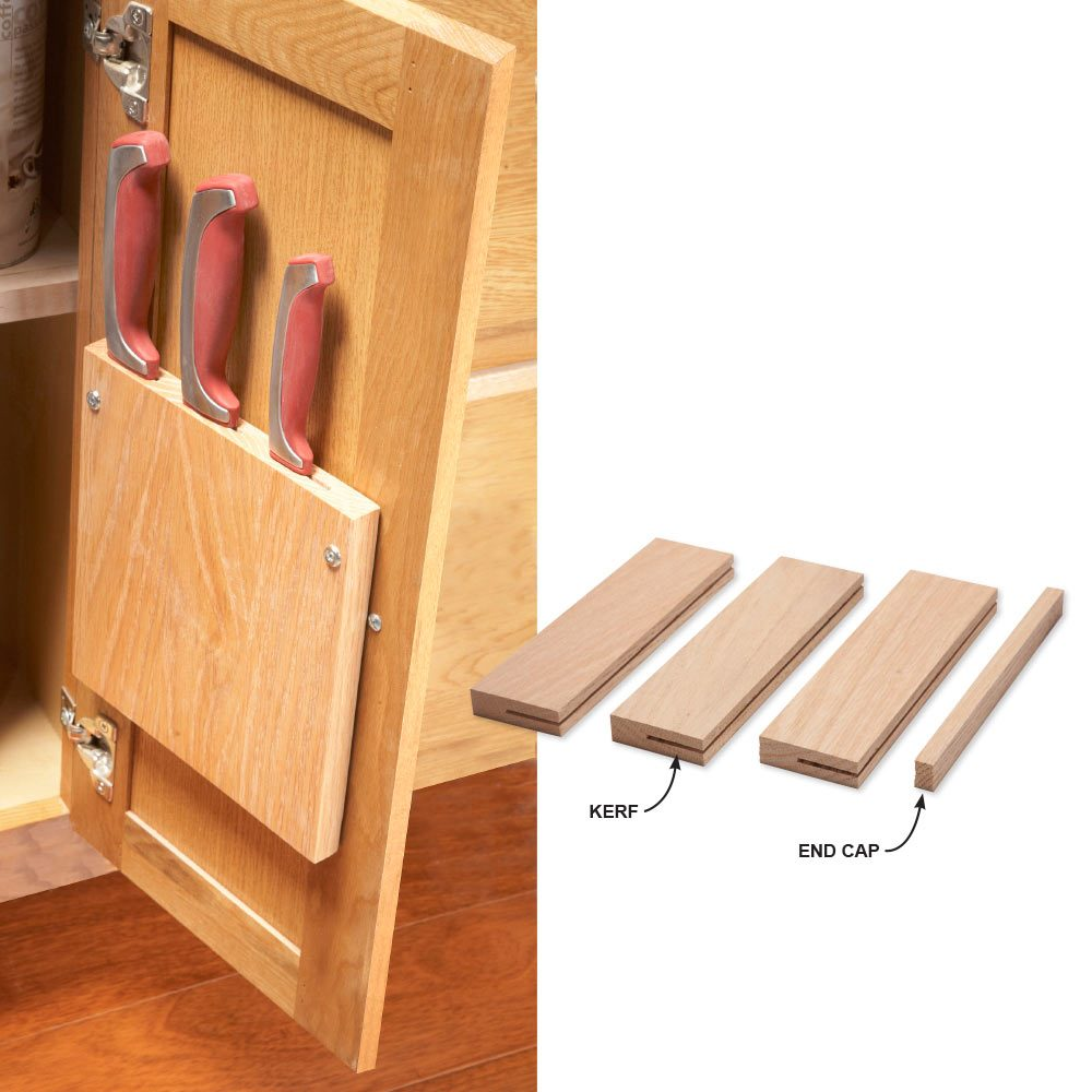 10 Kitchen Cabinet Amp Drawer Organizers You Can Build
