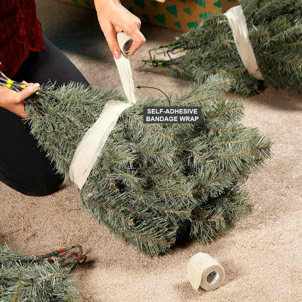 Handy Tips And Hacks For Christmas Trees The Family Handyman