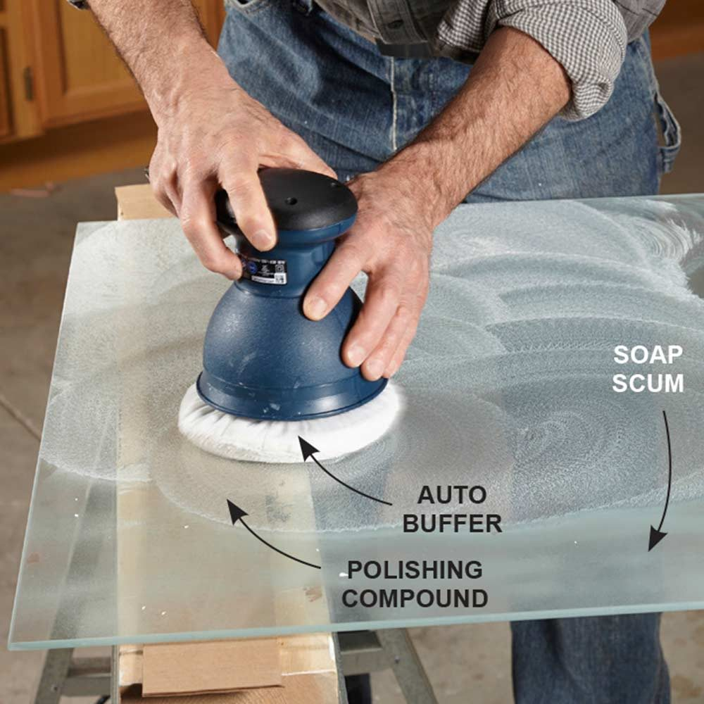 How To Clean A Bathroom Faster And Better