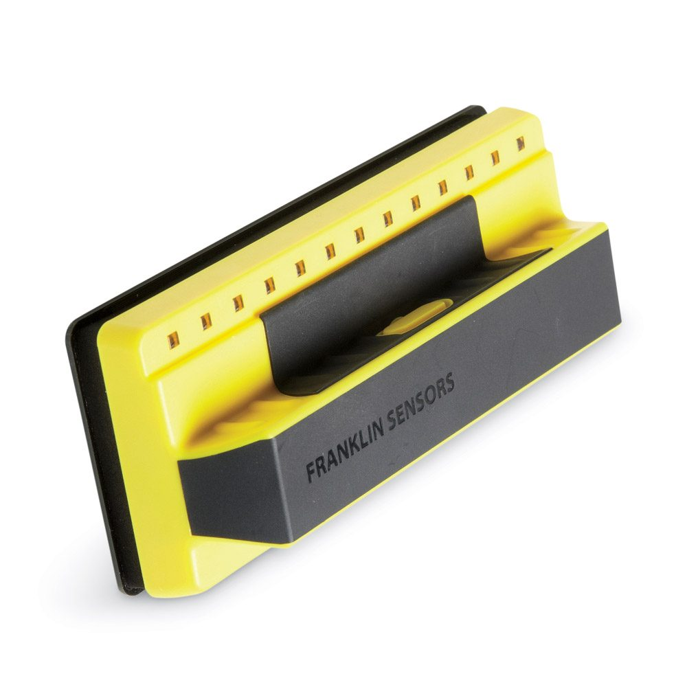 A Stud Finder to Love
