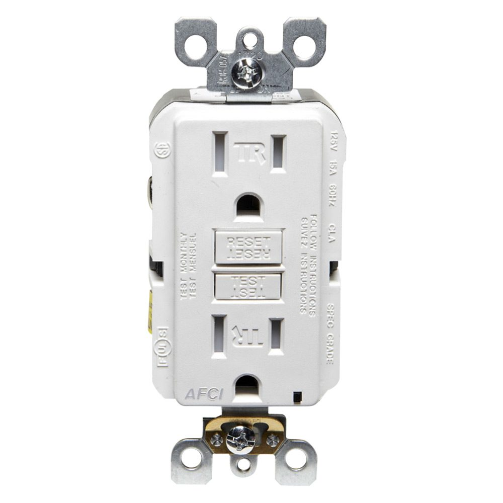 Arc-Fault Circuit Interrupter