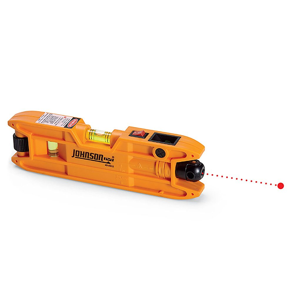 Inexpensive Torpedo Level