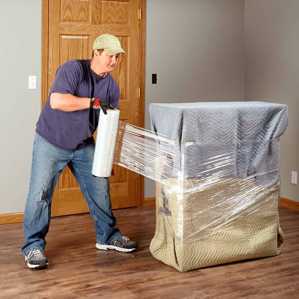 5 Great Tricks To Move Large Furniture Without Breaking