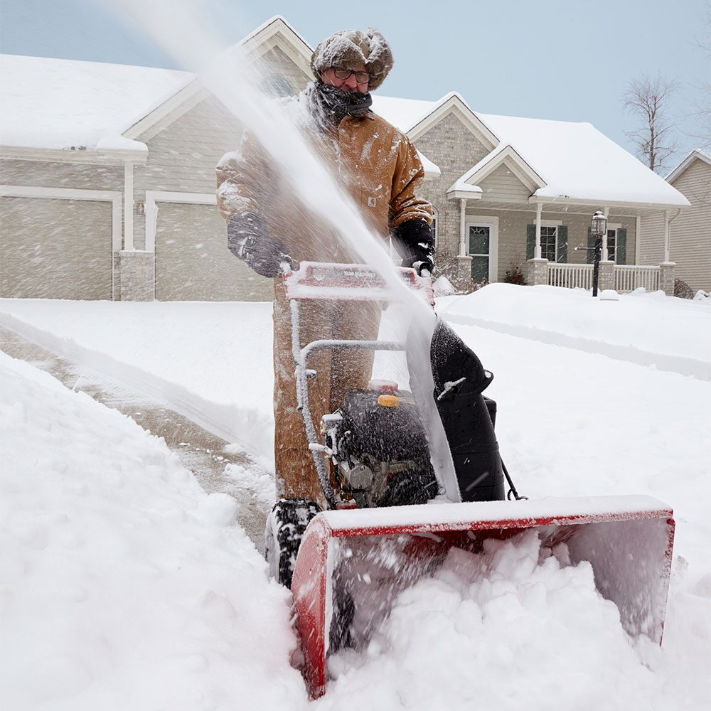 Get Your Property Ready for Snow