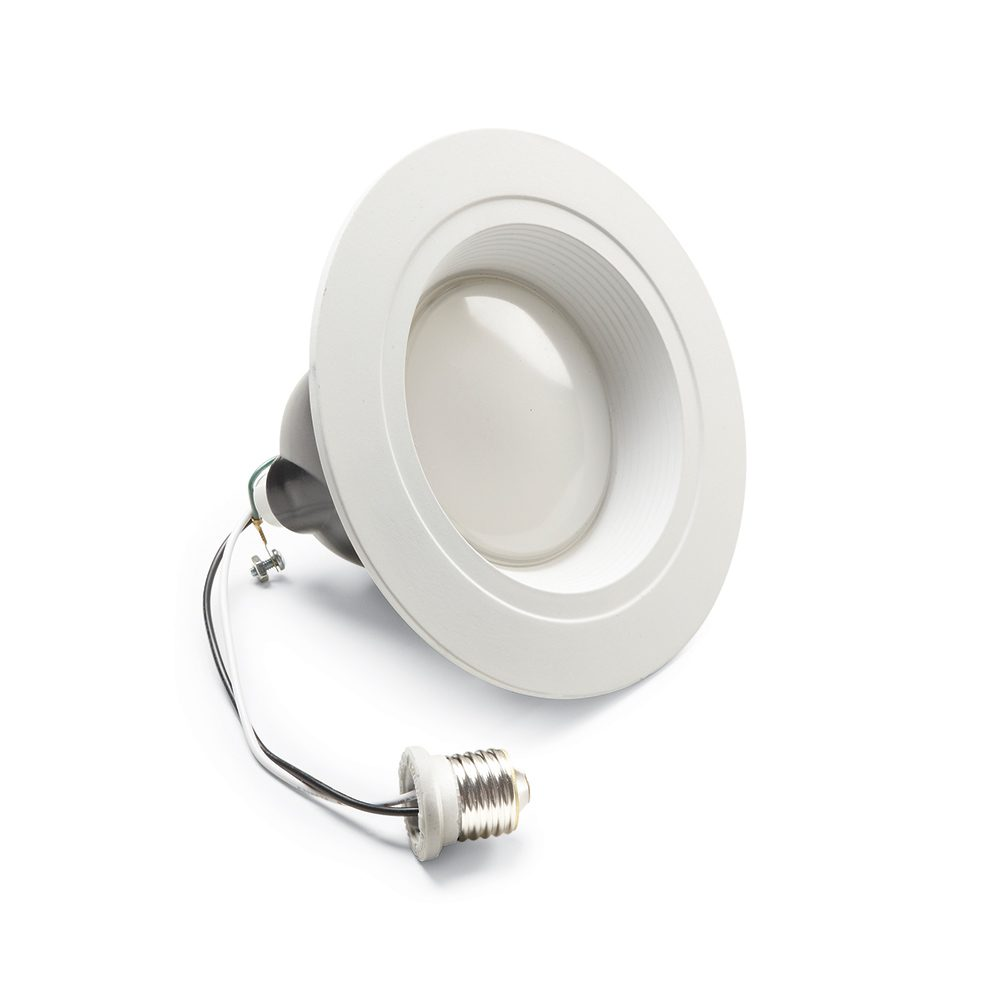 LED Retrofit for Recessed Lighting
