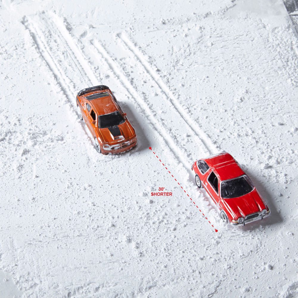 How To Winterize A Car The Family Handyman
