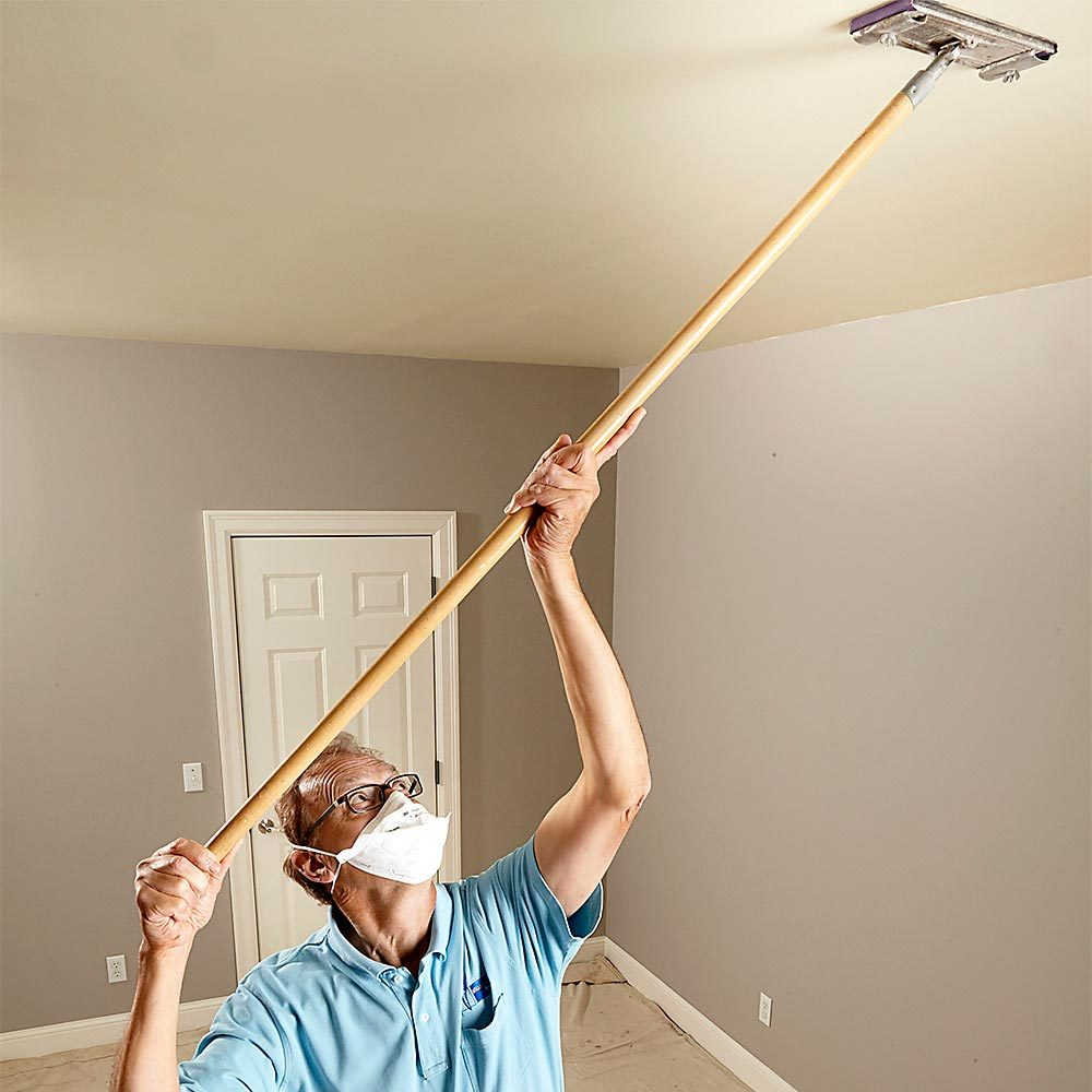 Sand Before You Paint