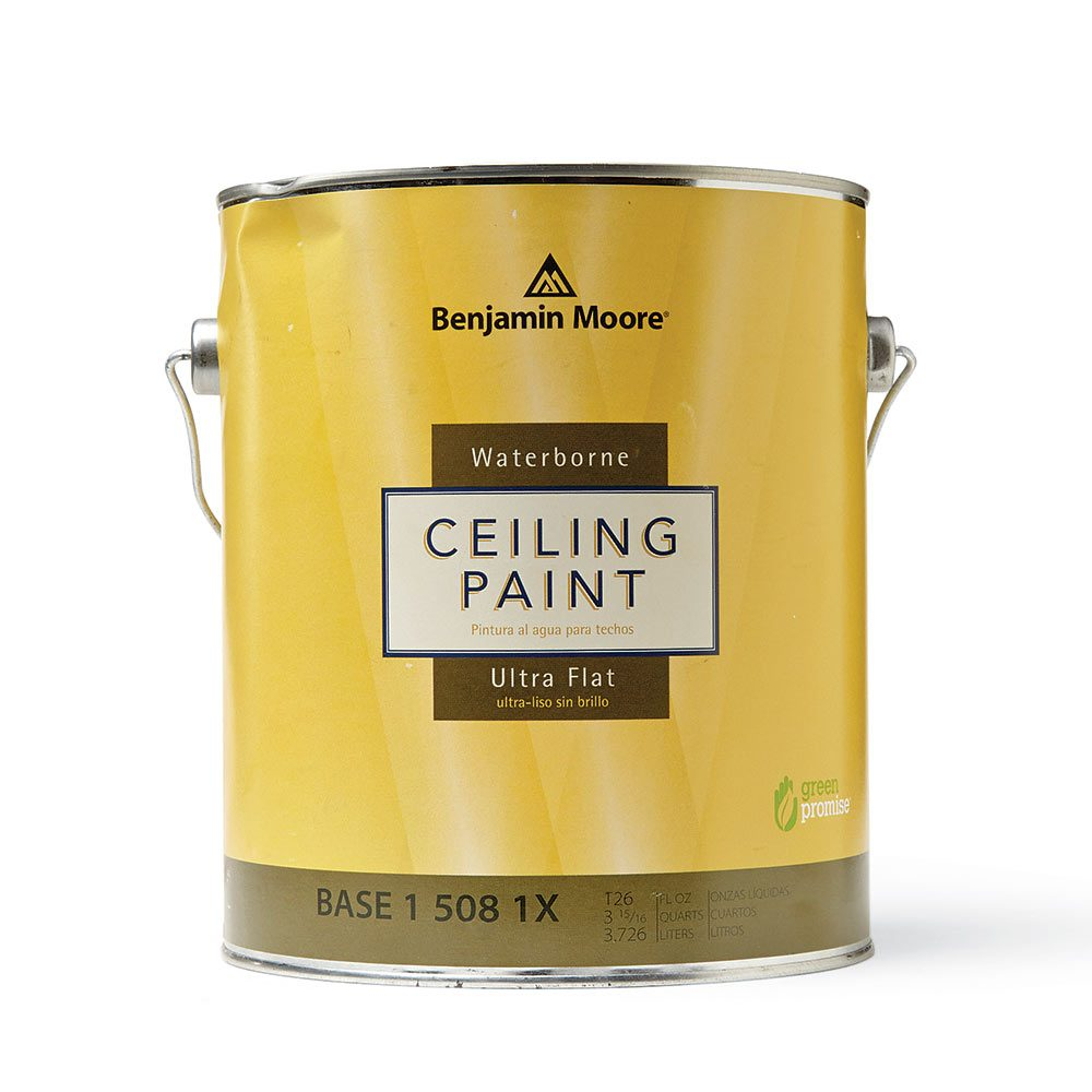 Do It Yourself Home Design: How To Paint A Ceiling