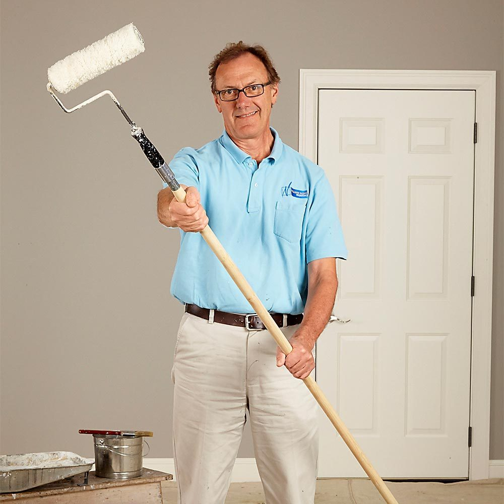 You Don't Need an Expensive Pole
