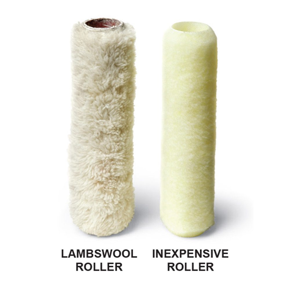 Use a Thick, Premium Cover